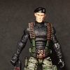 G.I. Joe Tigerstripe Camo Flint By Marine Deadpool