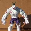 Batman Arkham Asylum Titan Joker figure by Slythe