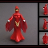 Vintage Style MOTU Shadow Weaver By Gary Anderson's Custom Figures