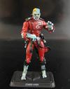 G.I. Joe Zombie Crimson Guard & Cobra Viper By Jin Saotome