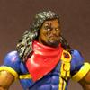 Marvel Legends Custom Bishop