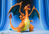 Pokemon D-Arts Charizard Images