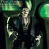 WIN A FREE MATTEL 2006 SUMMER EXCLUSIVE JUSTICE LEAGUE UNLIMITED SOLOMON GRUNDY FIGURE