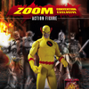 2011 San Diego Comic Con Exclusive DC Direct Flashpoint Zoom Figure