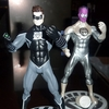 2010 Wondercon DC Direct Exclusive