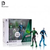 2013 NYCC DC Collectibles Exclusives Revealed