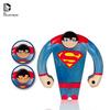 DC Collectibles - Batman/Superman Wood Figures In Action Video