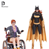 New DC Collectibels Wonder Woman 3-Pack, Arrow & Flash, Arkham Knigh & Greg Capullo Figures & More