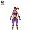 NYTF17 - DC Bombshells Action Figures From DC Collectibles