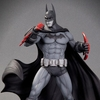 Arkham City Batman Statue