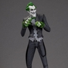 Batman Arkham City: The Joker Statue