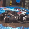 Holy Hole In A Donut, Batman... There Are A Lot Of Batman Begins Toys!
