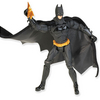 ToyFare Magazine Celebrates Their 100th Issue With The UltimateBatman Begins Exclusive