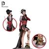 DC Collectibles Bombshells Katana Statue