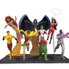 New DC PVC Statues, BTAS Harley Quinn Expression Pack & More Coming From DC Collectibles