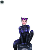 DC Cover Girls Catwoman Statue From DC Collectibles