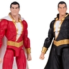 TNI Exclusive Reveal: DC Essentials Shazam & Black Adam Figure 2-Pack From DC Collectibles