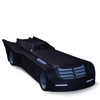 DC Collectibles - Batman: The Animated Series Batmobile Unboxing Video