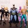 TNI Spotlight: DCD Justice League (Alex Ross) Series 2 Figures