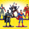 DCD' Superman/Batman Public Enemies Series 1 Ship This Week