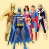 DC Minimates, COIE Series 3 Figures & More Coming From DC Direct