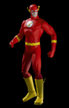 DC Direct Flashpoint Figures