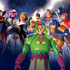 DC Direct Makes Crisis On Infinite Earths Series 1 Action Figures Returnable And Announces New Run