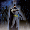 The New 52: Justice League Batman Figure