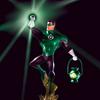 Green Lantern: The Animated Series: Hal Jordan Maquette