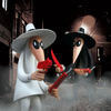 MAD Vinyl Spy Vs Spy 2-Pack