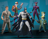Batman: The Long Halloween Series 1 Figures Arrive This Week