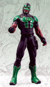 DC Collectibles Solicitations For April 2012
