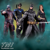 Batman: Arkham City: Series 4 Figures