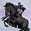 Batman: The Dark Knight Returns: A Call To Arms Statue