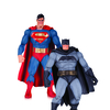 DC Collectibles Solicitations For February 2016