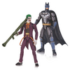 Injustice: Batman & Joker 3.75