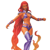 Red Hood And The Outlaws: Red Hood, Arsenal & Starfire Action Figures
