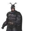 DC Collectibles Solicitations For June 2014 - New 52 Earth 2 Figures, Arkham City Rabit Hole Batman & More