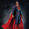 DC Collectibles For May 2013 Including Man Of Steel Merchandise