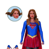 DC Collectibles Solicitations For May 2017 - DCTV Supergirl Figure Updated & More