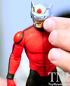 DC Collectibles New 52 Orion Figure Revealed