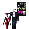 DC Collectibles Solicitations For November 2015 - BTAS Joker/Harley Quinn Mad Love 2-Pack & More