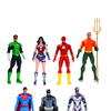 DC Collectibles Solicitations For November 2016 - Justice League Boxset, Dawn Of Justice, Greg Capullo & More