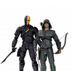 Figures Based On Arrow TV Series & More Coming From DC Collectibles