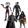 DC Collectibles Solicitations For September 2014