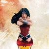 DC Comics Super-Heroes: Wonder Woman Bust