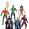 DC Collectibles Solicitations For December 2015