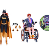 DC Collectibles Solicitations For December 2016