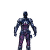 DC Collectibles Solicitations For March 2015 - Batman: Arkham Knight Figures & More