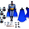 DC Collectibles Solicitations For March 2017